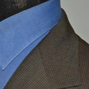 Christian Brooks Suits & Blazers - Christian Brooks 44R Sport Coat Blazer Suit Jacket